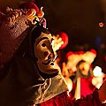 Carnaval chez nos jumelés d'Elzach