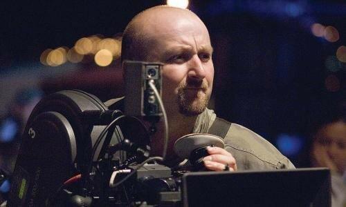NEIL MARSHALL sur le tournage de Doomsday
