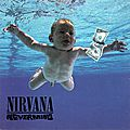 Nirvana - (Album Rock) - Nevermind - by Z-M-D