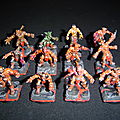 Blood Bowl : du <b>Chaos</b> et du <b>Chaos</b> !!