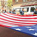 Memorial Day à New York, j'y étais !