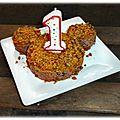 Recettes de gâteau d'anniversaire pour <b>chien</b> et chat