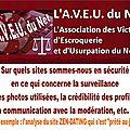 Sur quels sites sommes-nous en sécurité en ce qui concerne la surveillance des photos utilisées, la crédibilité des <b>profils</b>