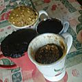 MUG CAKE AU <b>KINDER</b> COUNTRY