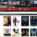 Films en syreaming sur boxofilm.com