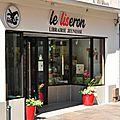 le liseron <b>Mulhouse</b> Bas-Rhin librairie
