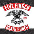 FIVE FINGER <b>DEATH</b> PUNCH - New Video