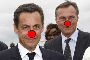 SarkozyEtBockelnezrouge