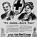 Join the American Red <b>Cross</b>