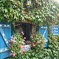 <b>Concarneau</b>, ville fleurie