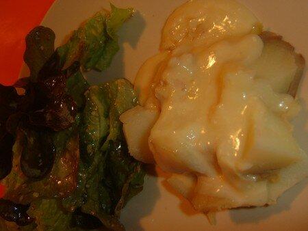 recettes plats  Mont dOr