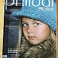 Magazines divers tricot/crochet et catalogues Phildar