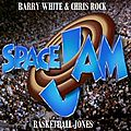 Barry White ft. Chris Rock - Basketball Jones