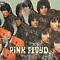 Pink Floyd : <b>Astronomy</b> Domine