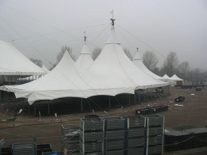 [Spectacle] Le Cirque du Soleil - TORUK 22834901