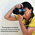 photographe professionel