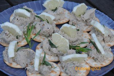 Que faire avec un reste de sardines grill es au bbq - Que faire au barbecue original ...