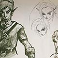 The Legend of <b>Zelda</b>