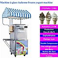 machines a glace italienne