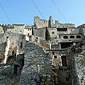 Un « village de caractère » : Saint-Montan – <b>Ardèche</b>
