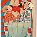 Artiste peintre Cécile Veilhan (suite2)