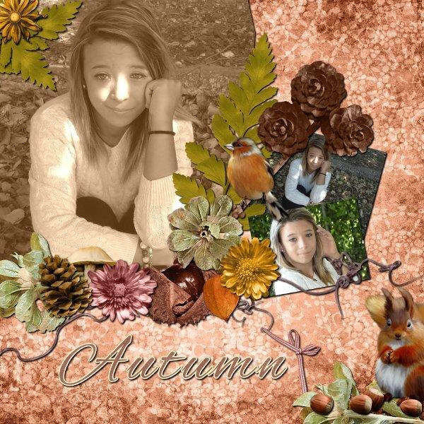 fall wish