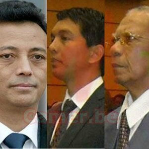 Ravalo Rajoelina Ratsiraka:Camer.be