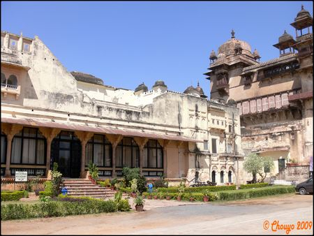 Orchha_Hotel_MP_Tourism