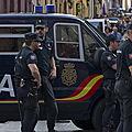 La Catalogne sous asphyxie financière