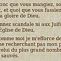 Communauté de l'Emmanuel Clermont-Ferrand Groupe de prière