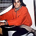 On Michael
