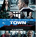 THE TOWN - 7,5/10