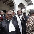 Bitam: la fin politique de René Ndemezo'o vu par le réverent Pasteur Rostand Essono Ella