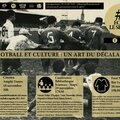 Écrire le sport #2 : le festival Football et Culture à <b>Caen</b>