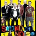 Sound of noise - Ola Simonsson & <b>Johannes</b> <b>Stjrne</b> <b>Nilsson</b>