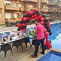 0656989026 <b>Animation</b> des anniversaires Au Maroc.