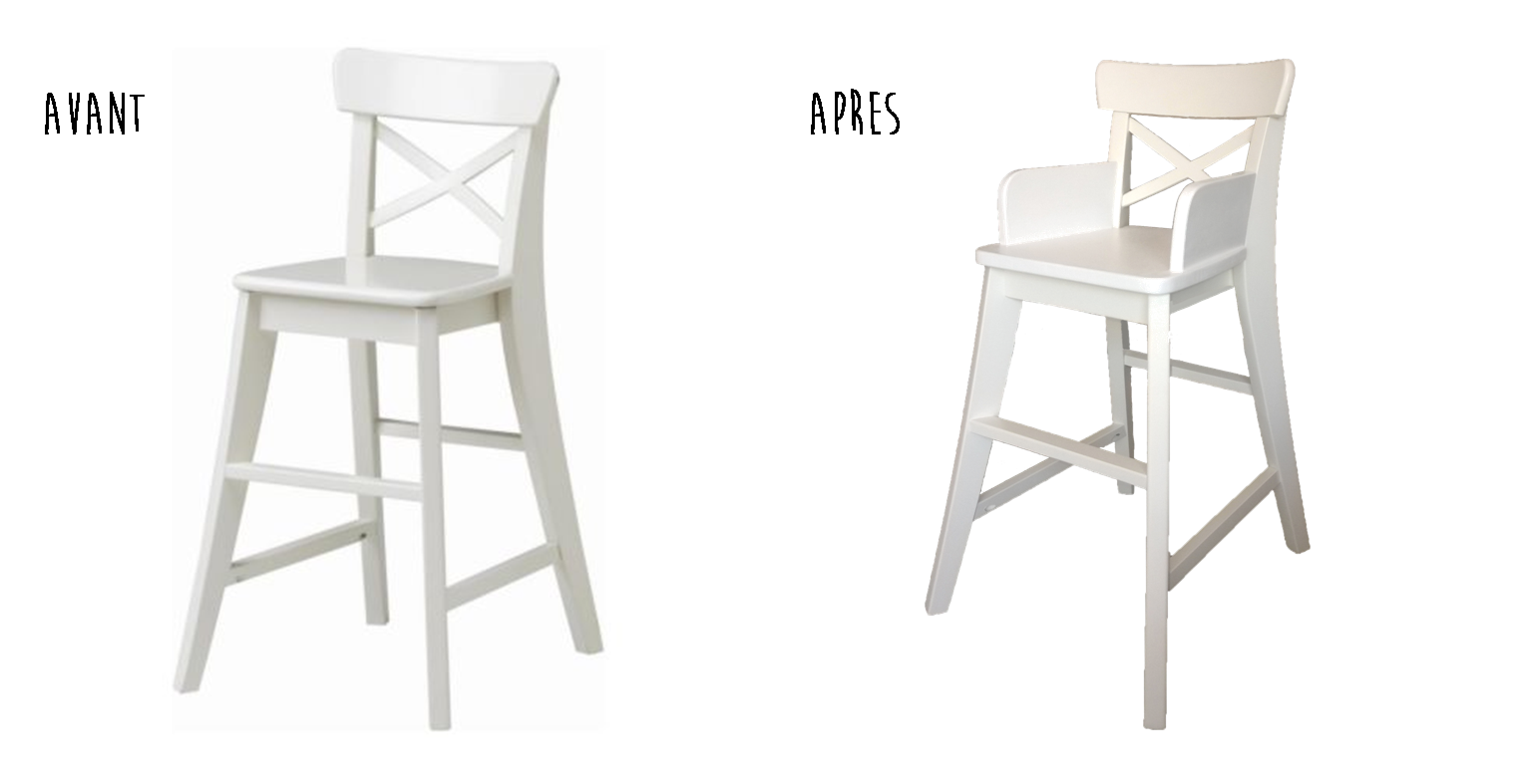 Une Chaise Petit Haute Pour Notre Nouvelle Minou sQxBCotrdh