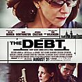 The Debt - L'Affaire Rachel Singer