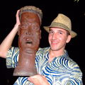 Mathieu au Congo