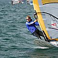 Windsurfing spirit