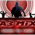 A3MiX animation son lumiere