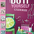 Just DO IT YOURSELF - Objets de fête