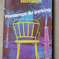 Prntemps au parking - Christiane Rochefort - Livre de poche - 1971