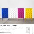 Colors Selection / <b>A2</b> Designers by Sara Larsson