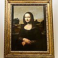 After 35 years of research, group claims Leonardo Da <b>Vinci</b> painted early Mona Lisa work