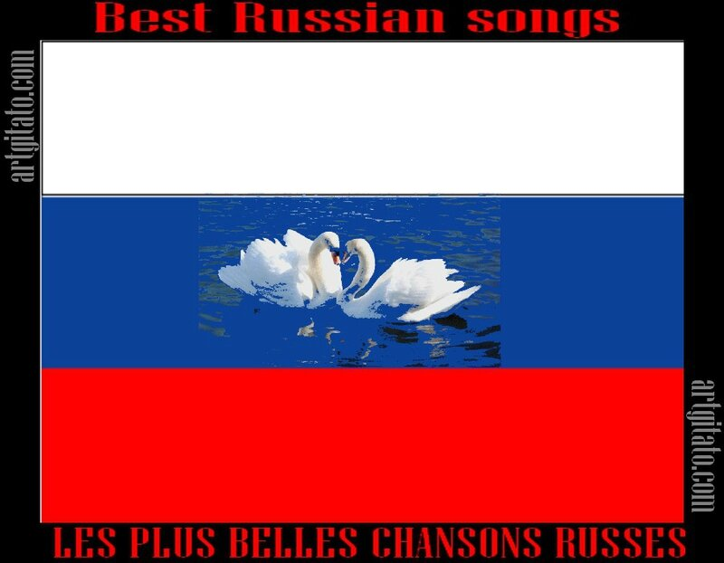 Plus belles chansons russes Best Russian songs