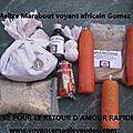 Voyant marabout africain maître Gomez