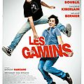 Les <b>gamins</b>