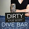 Dirty <b>dive</b> bar volume 1