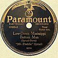 Freddie Spruell - <b>Milk</b> Cow Blues & Low-Down Mississippi Bottom Man